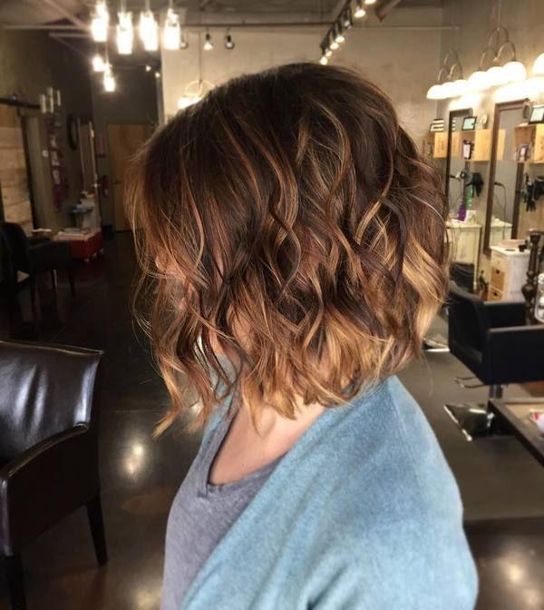 Best Short Brown Hair - 14