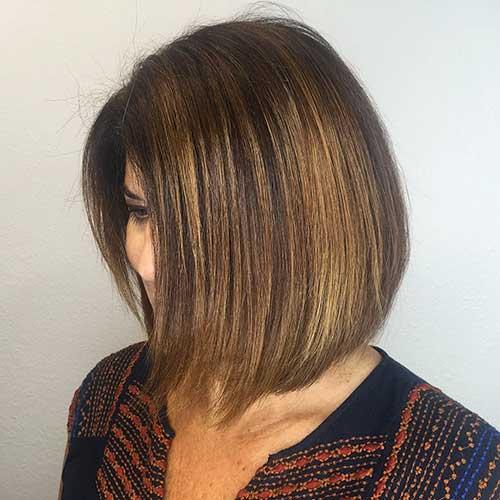Best Short Haircuts for Women - 14