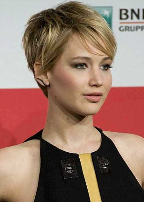 New Pixie Hairstyles - 14