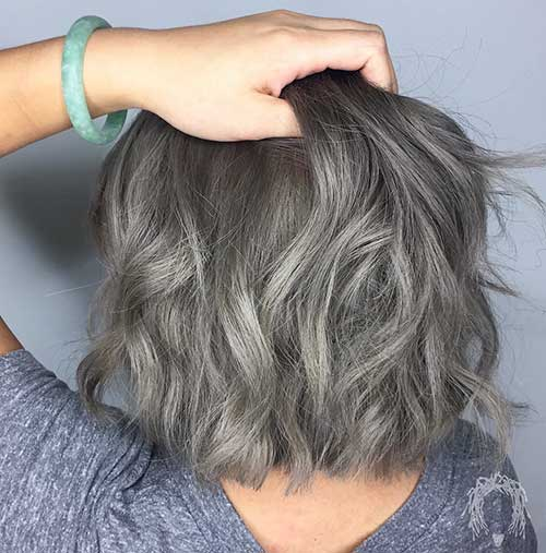 New Short Hairstyles for Women - 14