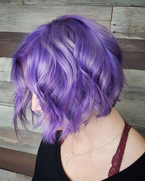 Popular Short Hairstyles - 14