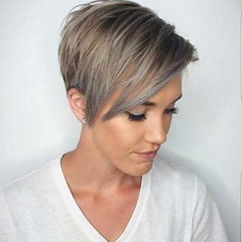 Super Pixie Hairstyles - 14