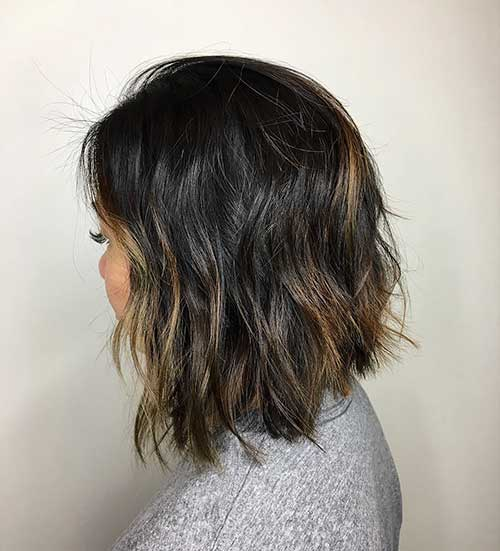 Short Hairstyles 2017 - 15