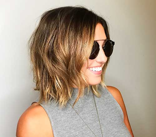Hairstyles Short Hair - 15