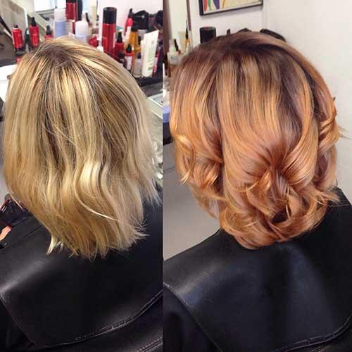 Short Hairstyles Women - 15