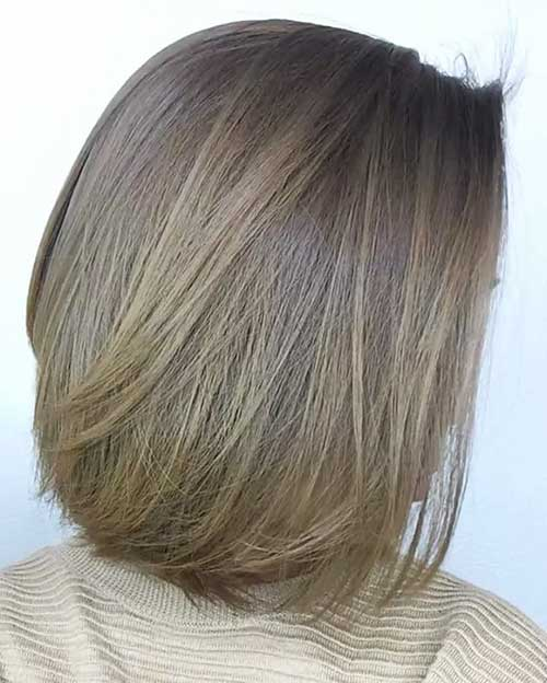 Short Hairstyles Women - 15