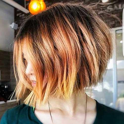 Short Haircuts - 15