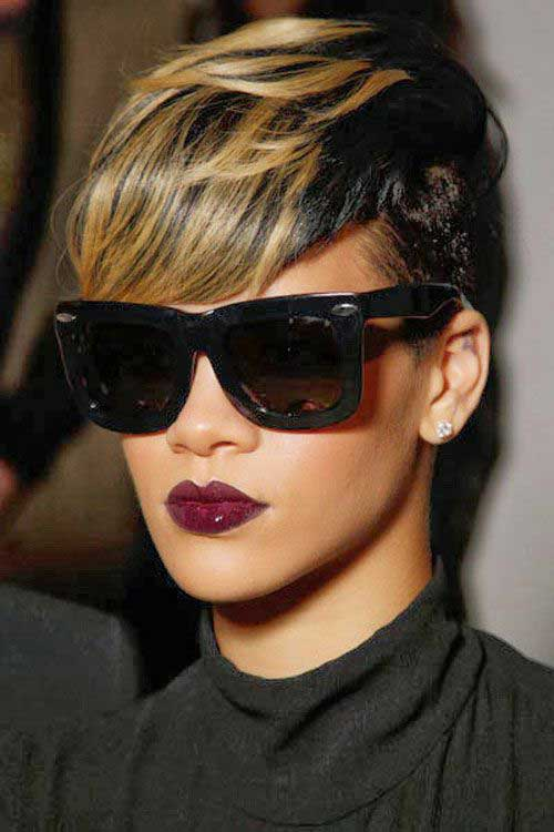 27 lovely Black Women Hairstyles 2017 – wodip.com