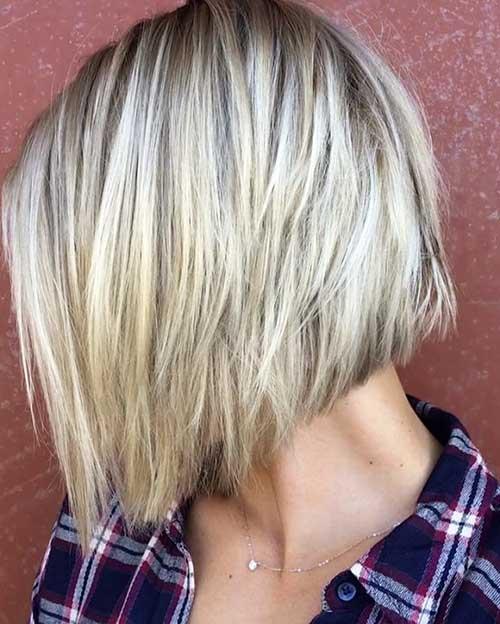 Bob Hairstyles 2017 - 16