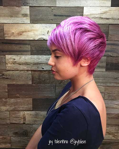 Pixie Hairstyles - 16