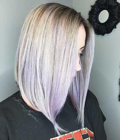 Short Cute Hairstyles - 16