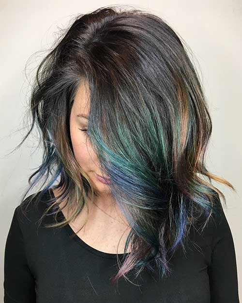Hair Color for Short Hair 2017 - 17