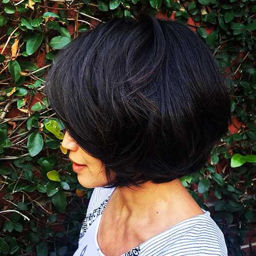 Short Haircuts for Women 2017 - 17