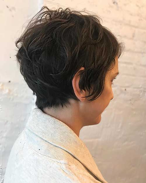 Short Hairstyles for Women 2017 - 17