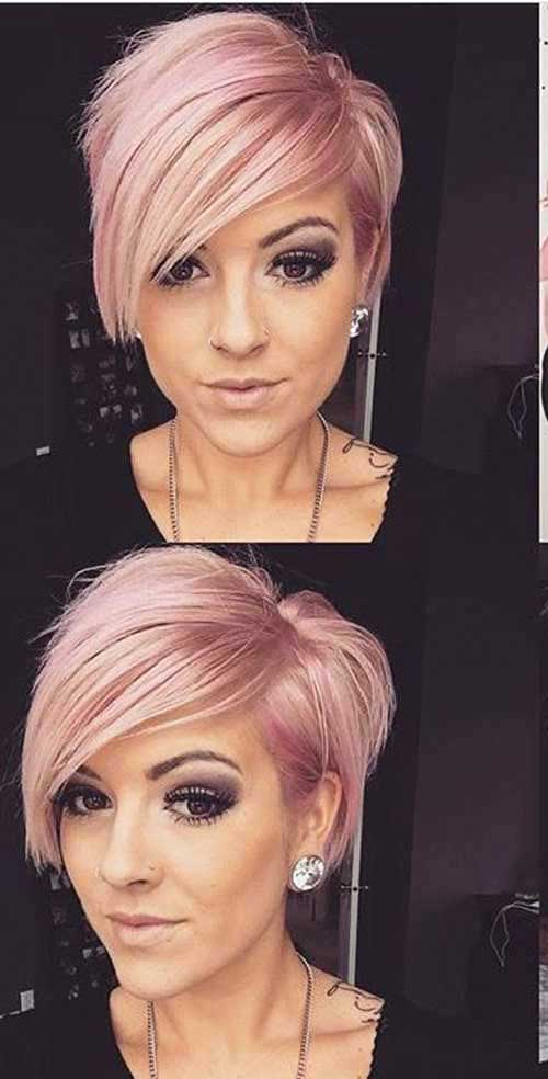 Pixie Hairstyles - 18