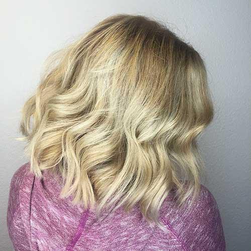 Short Haircuts for Women - 18