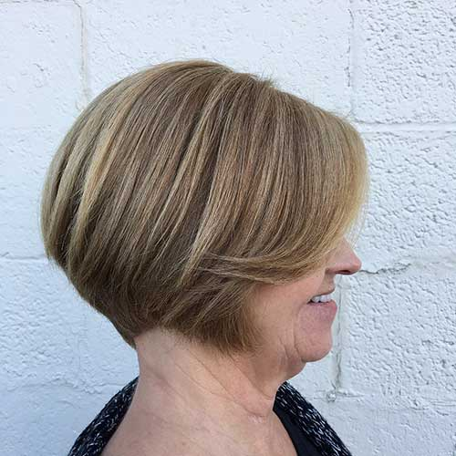 Short Hairstyles for Women - 18