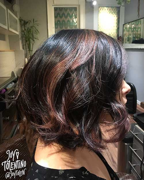 Short Hair for Women - 18