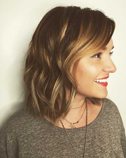 Hairstyles for Short Hair 2017 - 19