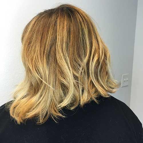 Best Short Haircuts for Women - 20