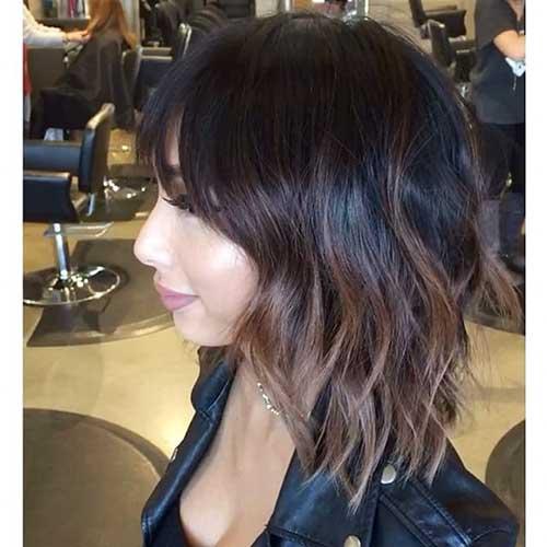 Nice Bob Hairstyles 2017 - 20