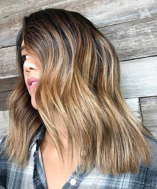 Popular Short Hairstyles - 20