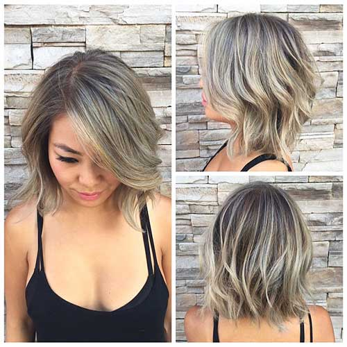 Short Cute Hairstyles - 20