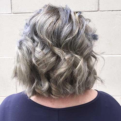 Short Hairstyles Women - 21