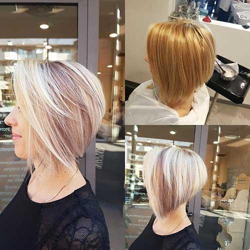 Short Hairstyles - 21