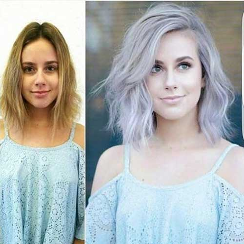 Short Hairstyles Girls - 21