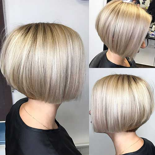 Bob Hairstyle 2017 - 22