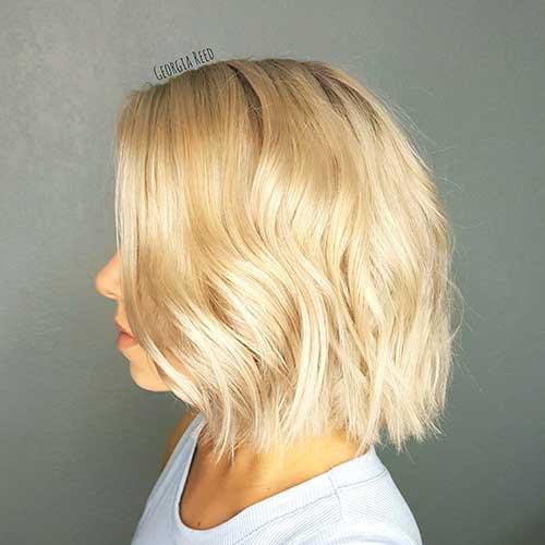 Bob Hairstyles 2017 - 23