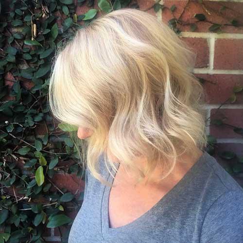 Short Haircuts for Women - 23