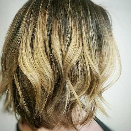 Short Hairstyles for Women - 23