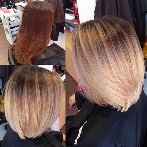 Bob Hairstyle 2017 - 24