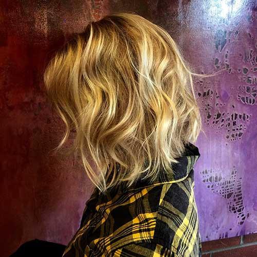 Short Haircuts for Women 2017 - 24