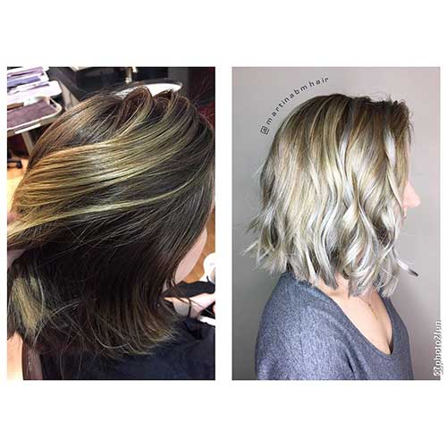 Short Hairstyles 2017 - 24