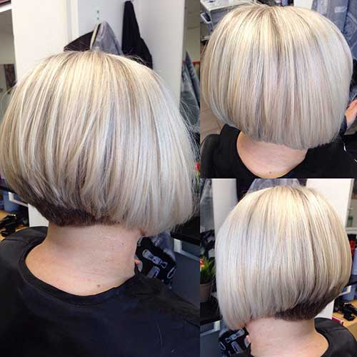 Best Balayage Short Hair - 25