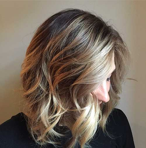 Best Short Hair for Women - 25