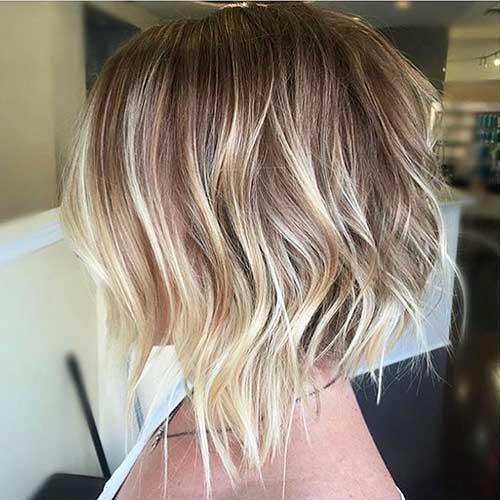 Cool Short Hairstyles - 25