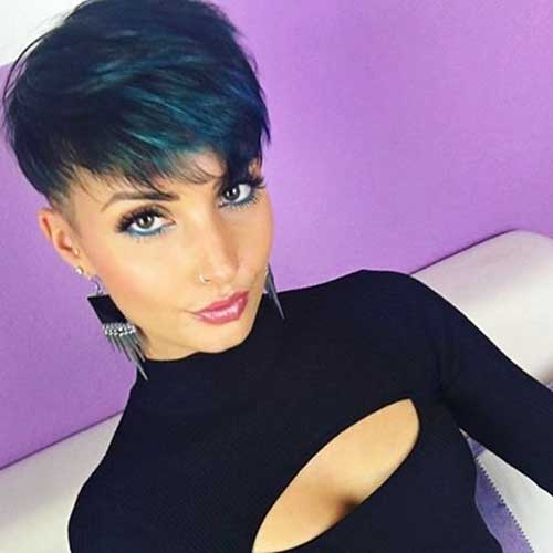 New Pixie Hairstyles - 25