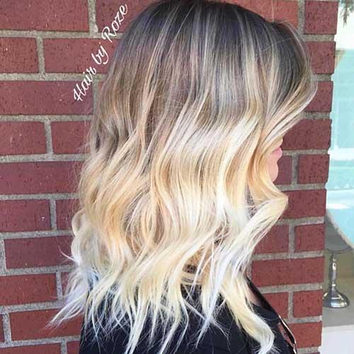 Popular Short Hairstyles - 25