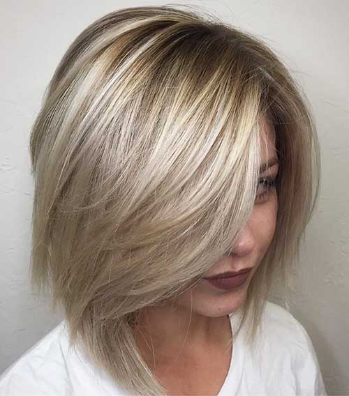 Short Hairstyles 2017 - 26