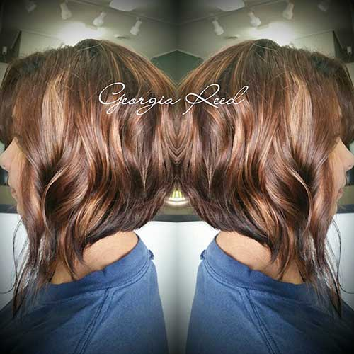 Short Hairstyles 2017 - 26