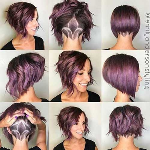 Short Hairstyles - 26