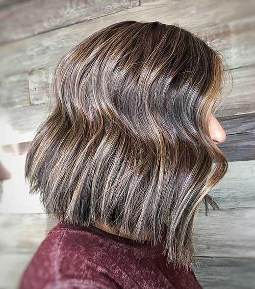 Short Hairstyles - 26