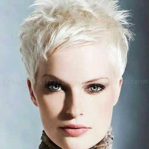 Pixie Hairstyles - 27