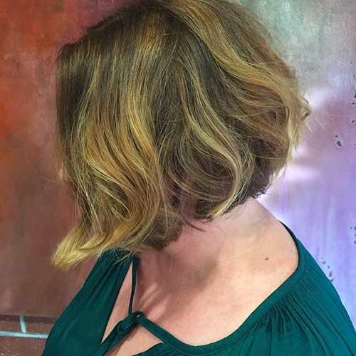 Short Haircuts for Women - 27
