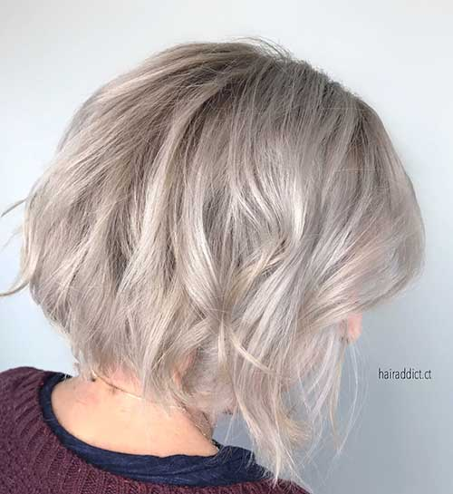 Short Hairstyles - 27