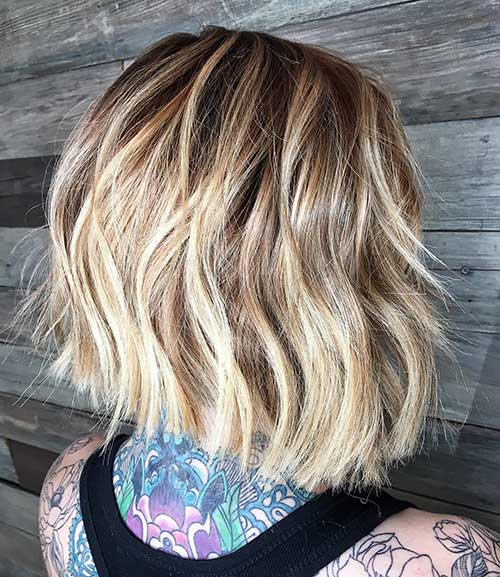 Short Hairstyles - 27